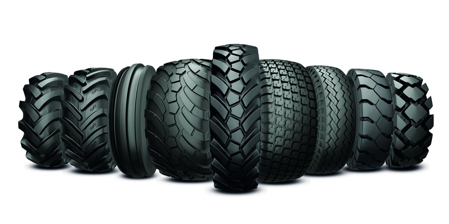 Neumáticos de primera calidad